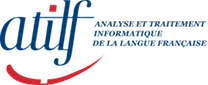 Logo ATILF